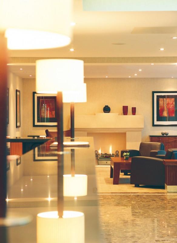 Regency Park Hotel Newbury Menu